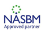 NASBM Approved Partner
