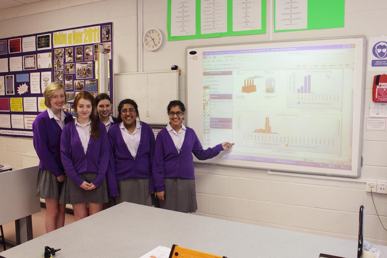 Solarlec Renewable Energy Solutions School Supplier