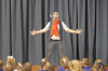 A Visit from Bookman - One of our Bestselling World Book Day Workshops