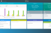 OTrack's has a dynamic Dashboard allows you to see headline data for your school, the moment you log in.