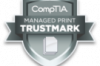 CompTIA Managed Print Trustmark