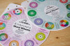 Elementary & Advanced Word Wheel Book Front Covers