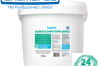 Surface Sanitising Wipes, Kills Bacteria and viruses in 15 seconds, in temperatures a low a 4°C, 24hr  efficiency, Taint & fragrance free
