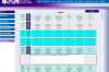 Integrated Teacher Timetable