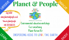 Planet & People