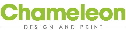 Chameleon Design and Print Ltd