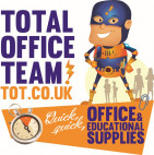 TOTAL OFFICE TEAM