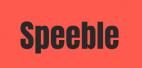 Speeble