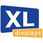 XL Displays