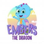 Embers the Dragon