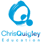 Chris Quigley Education