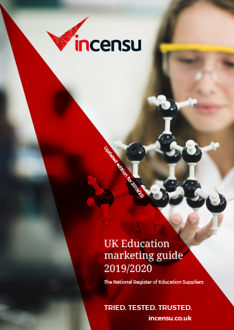 UK Education Marketing Guide 2019/20