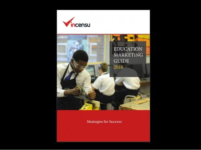 Education Marketing Guide 2018