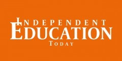 Independent Education Today Magazine